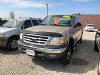 1999 Ford F-150 4dr XL 4WD Extended Cab SB