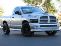 2005 Dodge Ram Pickup 1500 2dr Regular Cab SLT Rwd SB