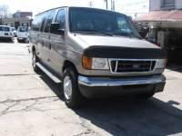 2003 Ford E-Series Wagon E-350 SD XL 3dr Extended Passenger Van