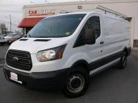 2015 Ford Transit Cargo 150 3dr SWB Low Roof Cargo Van w/60/40 Passenger Side Doors
