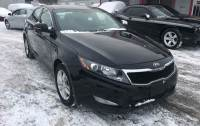 2013 Kia Optima LX 4dr Sedan