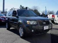 2007 Ford Escape AWD Limited 4dr SUV