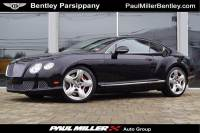 2013 Bentley Continental AWD GT 2dr Coupe