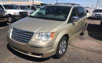 2010 Chrysler Town and Country Limited 4dr Mini-Van
