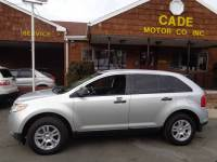 2011 Ford Edge SE 4dr Crossover