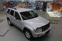 2007 Jeep Grand Cherokee Laredo 4dr SUV 4WD