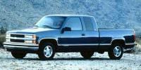 Pre-Owned 1998 Chevrolet C/K 1500 Silverado
