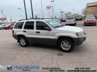 Used 2004 Jeep Grand Cherokee Laredo For Sale Oklahoma City OK