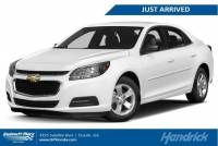 2016 Chevrolet Malibu 4dr Sdn LT w/1LT Sedan in Franklin, TN