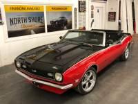 1968 Chevrolet Camaro -PRO TOURING-CONVERTIBLE-454 BIG BLOCK-