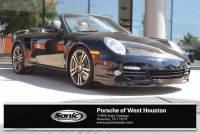 2012 Porsche 911 S Turbo in Houston