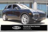 2016 Porsche Cayenne AWD 4dr in Houston