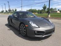 2016 Porsche Cayman Coupe in Franklin, TN