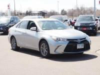 2017 Toyota Camry Automatic