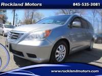 2010 Honda Odyssey EX-L