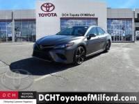 Used 2018 Toyota Camry XSE V6 Auto