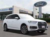 Used 2017 Audi Q7 2.0T Premium SUV I4 TFSI DOHC in Alexandria, VA