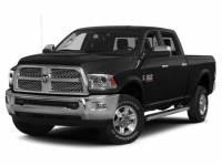 2015 Ram 2500 4WD SLT Full Size Truck