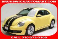 Used 2012 Volkswagen Beetle 2.5L w/Sound/Nav/PZEV (A6) in Brunswick, OH, near Cleveland