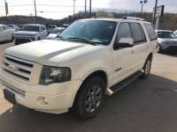2008 Ford Expedition 4WD 4dr Limited