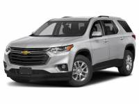 Used 2019 Chevrolet Traverse LT Cloth w/1LT for sale in Rockville, MD