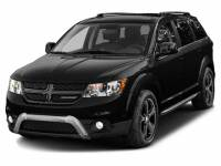 Used 2016 Dodge Journey Crossroad SUV For Sale Austin TX