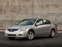 Used 2011 Nissan Altima 2.5 Sedan For Sale Austin TX