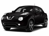 Used 2015 Nissan Juke SUV For Sale Austin TX