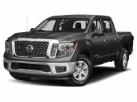 Used 2017 Nissan Titan Truck Crew Cab For Sale Austin TX