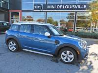 Certified Pre-Owned 2018 MINI Cooper ALL4 Countryman