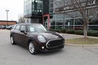 Certified Pre-Owned 2018 MINI Cooper Clubman