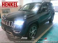 PRE-OWNED 2018 JEEP GRAND CHEROKEE STERLING ED 4X4 4WD