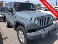 Used 2014 Jeep Wrangler Sport in Torrance CA