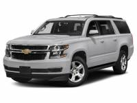 2018 Chevrolet Suburban LT - Chevrolet dealer in Amarillo TX – Used Chevrolet dealership serving Dumas Lubbock Plainview Pampa TX