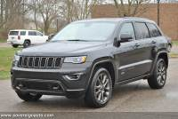 2016 Jeep Grand Cherokee Limited 75th Anniversary for sale in Flushing MI
