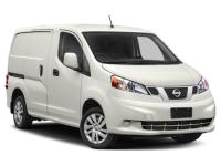 New 2019 Nissan NV200 SV FWD Minivan/Van