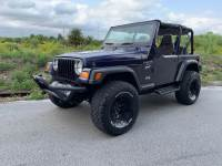 1998 Jeep Wrangler Sport Sport
