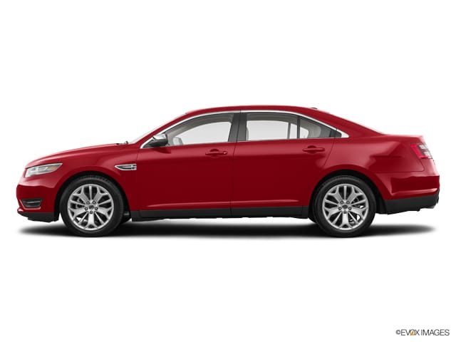 Photo Used 2018 Ford Taurus Limited Sedan for sale in Barstow CA