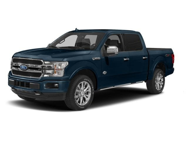 Photo Used 2018 Ford F-150 XLT W 3.5L Ecoboost, MAX TOW Package, Sync3 Truck SuperCrew Cab V-6 cyl in Kissimmee, FL