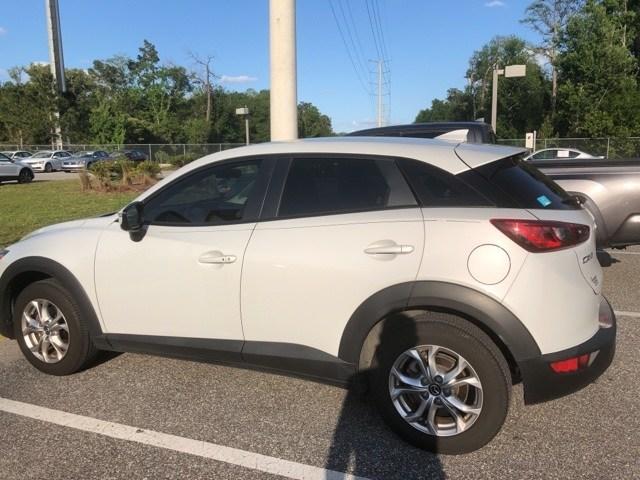 Photo Used Mazda Mazda CX-3 Touring in Orlando, Fl.