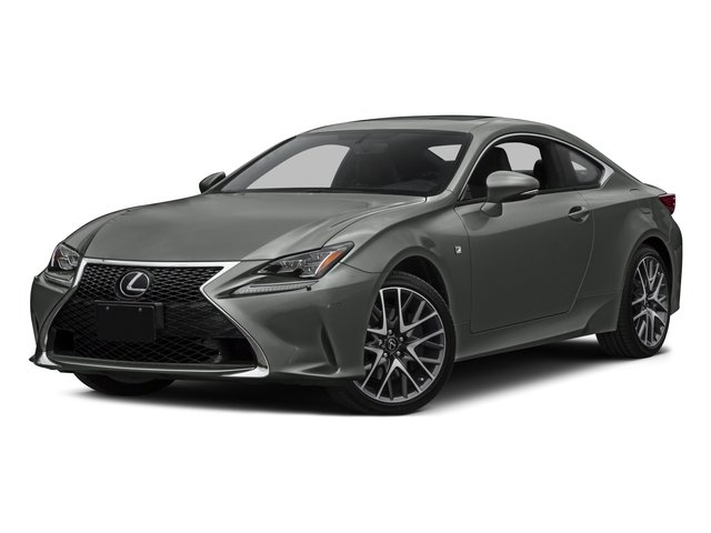 Photo Pre-Owned 2015 Lexus RC 350 350 AWD