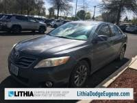 Used 2010 Toyota Camry XLE Sedan in Eugene