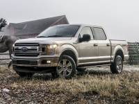 Used 2018 Ford F-150 Truck V8 4WD in Tulsa, OK