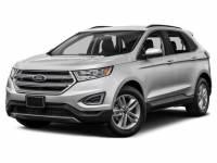 2018 Ford Edge Titanium AWD SUV V6