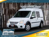 2013 Ford Transit Connect Wagon 4dr Wgn XLT