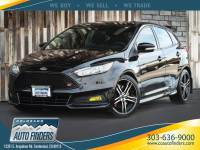 2016 Ford Focus 5dr HB ST