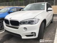 2016 BMW X5 sDrive35i w/ Premium/Driving Assist SAV in San Antonio
