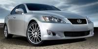 Pre Owned 2010 Lexus IS 250 4dr Sport Sdn Auto AWD