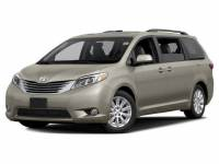 Certified 2017 Toyota Sienna XLE XLE AWD 7-Passenger For Sale in Colorado Springs