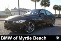 Certified Used 2016 BMW 428i Gran Coupe For Sale in Myrtle Beach, South Carolina